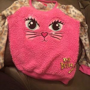 Betsey Johnson Pajama Set- Super Soft